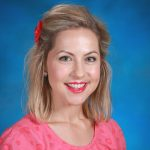 Mrs. Amanda Davis - Seventh Grade